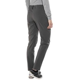 "Arc'teryx Mica - Pantalon long Femme - ""31 gris"